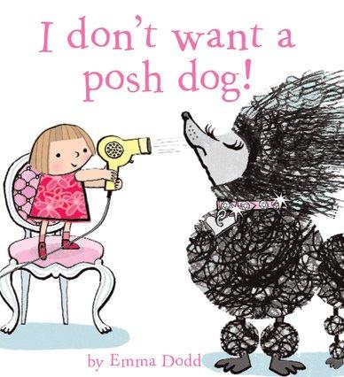 posh dog