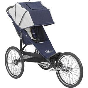 Jogging Strollers Vs. All-Terrain Strollers | Kindred Spirit Mommy