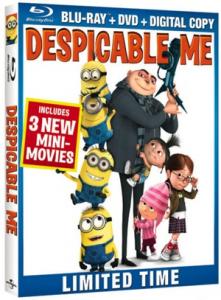 despicable me review