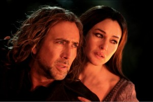 The Sorcerer's Apprentice Review Nicholas Cage