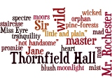 Wordle: Jane Eyre